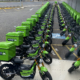 NUUK Costa Rica Flota motos eléctricas