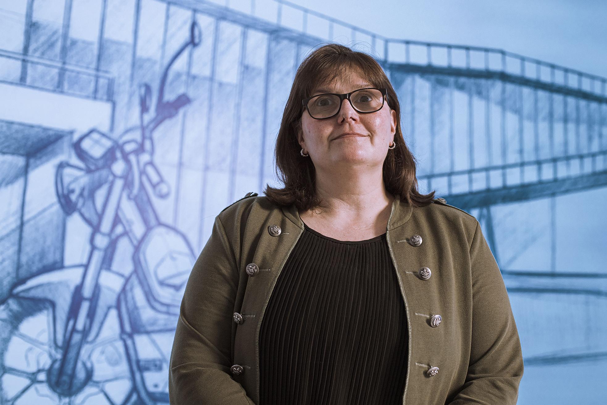 Natalia Gancedo García Nuuk Mobility Solutions