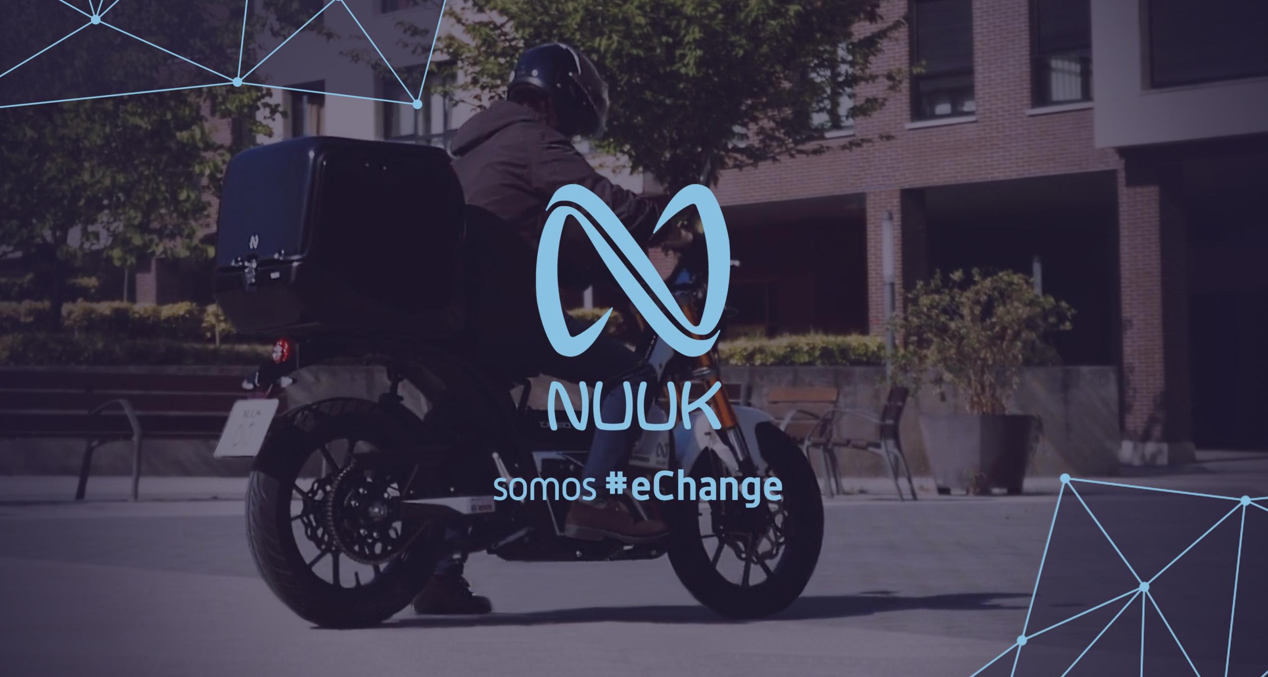 pl01 Nuuk Mobility accesorios