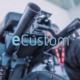 motos eléctricas personalizadas NUUK mobility