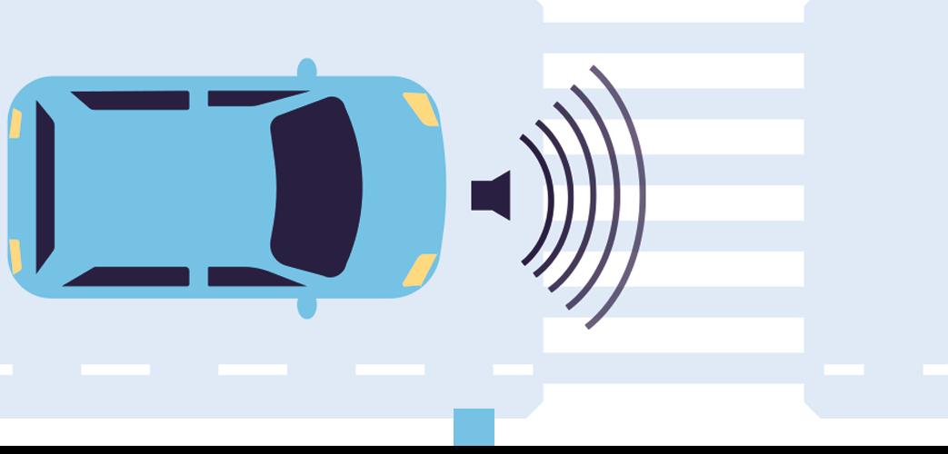avas sistema ion vehículos eléctricos